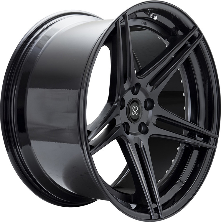 VIA Standard 114.3mm Pcd 22 Cadillac Escalade Wheel