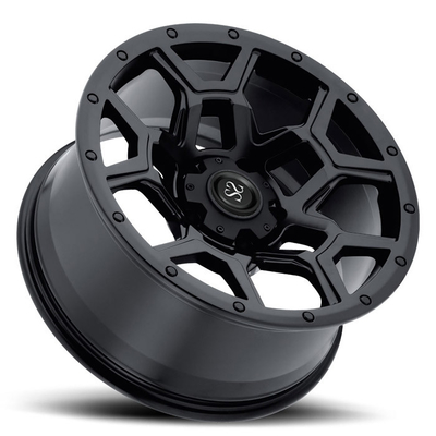 Concave Heavy Duty 20 22 24 Forged OFF Road Wheels Dengan 6 x 135 5x150 Untuk Ford F150 Wrangler Ranger Toyota Parado